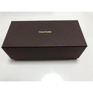 トムフォード(TOM FORD)のトムフォード 空箱(ショップ袋)