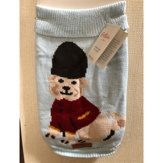 キャスキッドソン(Cath Kidston)のッドソン  ペット服 ウエア 犬 セーター 綿100%(犬)