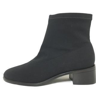 ラルフローレン(Ralph Lauren)のラルフローレン ショートブーツ 6 1/2美品 (ブーツ)