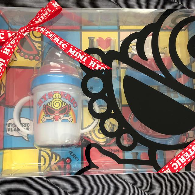 HYSTERIC MINI(ヒステリックミニ)のヒステリックミニ マグ キッズ/ベビー/マタニティの授乳/お食事用品(マグカップ)の商品写真