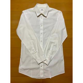 Jil Sander - Jil Sander Cotton Poplin Shirts 39 白 シャツ