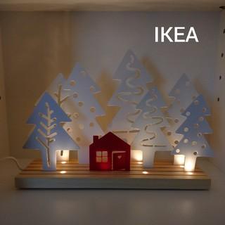 イケア(IKEA)のIKEA イケア クリスマス ライト(その他)