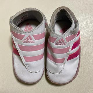 アディダス(adidas)のアディダス ルームシューズ 11cm(その他)