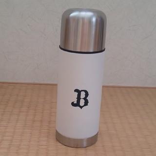 オリックスバファローズ(オリックス・バファローズ)のオリックス・バファローズ、サーモステンレスボトル。(水筒)
