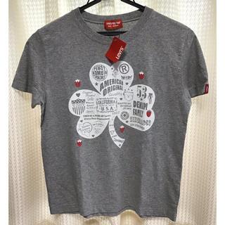 リーバイス(Levi's)の☆新品☆リーバイス レディース Tシャツ Mサイズ(Tシャツ(半袖/袖なし))