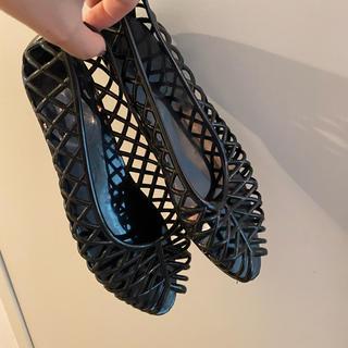 シップス(SHIPS)のレインシューズ 🌂 24.0cm(レインブーツ/長靴)