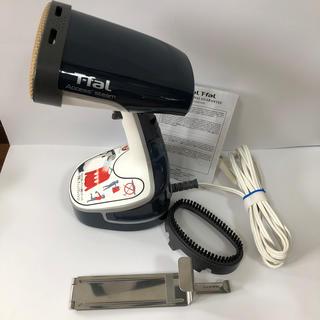 ティファール(T-fal)のティファール 衣類スチーマー 「アクセススチーム」 コード付き DR8085J0(アイロン)