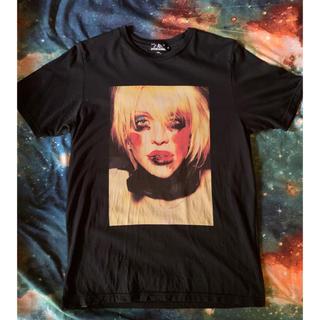 ヒステリックグラマー(HYSTERIC GLAMOUR)のHYSTERICGLAMOURTシャツ(Tシャツ/カットソー(半袖/袖なし))