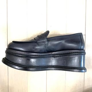 マルタンマルジェラ(Maison Martin Margiela)のマルジェラ ローファー 37(ローファー/革靴)