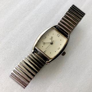 アニエスベー(agnes b.)のアニエスベー レディースクォーツ腕時計 稼動品(腕時計)