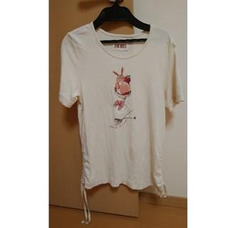 ピンクハウス(PINK HOUSE)のピンクハウス パフェ Tシャツ(Tシャツ(半袖/袖なし))