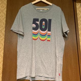 リーバイス(Levi's)のLEVI'S  リーバイス  Tシャツ   Lサイズ(Tシャツ/カットソー(半袖/袖なし))