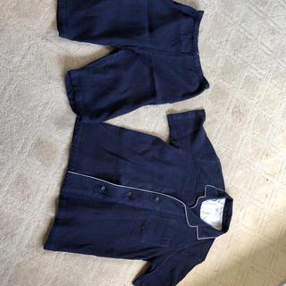 ムジルシリョウヒン(MUJI (無印良品))の無印のパジャマ メンズL(その他)