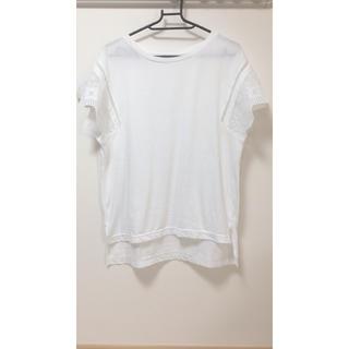 ジーナシス(JEANASIS)のTシャツ(その他)