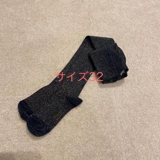 ボンポワン(Bonpoint)のボンポワン  タイツ(靴下/タイツ)