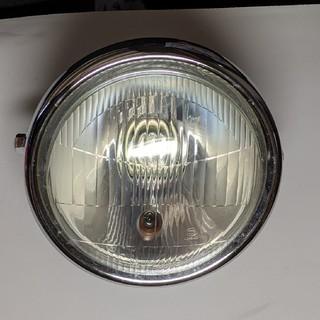 スズキ(スズキ)のバイク ヘッドライト GN125H(パーツ)