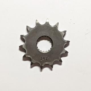 スズキ(スズキ)のバイク スプロケット GN125H(パーツ)