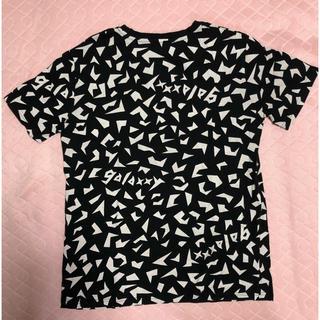 ギャラクシー(galaxxxy)のgalaxxxy Tシャツ(Tシャツ/カットソー(半袖/袖なし))