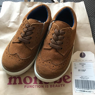 マーキーズ(MARKEY'S)のOcean&Ground 靴 スニーカー17cm(フォーマルシューズ)