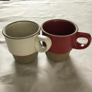 アフタヌーンティー(AfternoonTea)のKINTO (キントー) マグカップ(グラス/カップ)