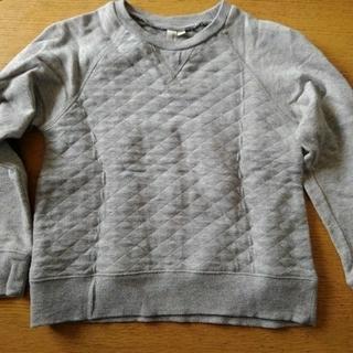 サマンサモスモス(SM2)のsamansa mos2 legon トレーナー120㎝(Tシャツ/カットソー)
