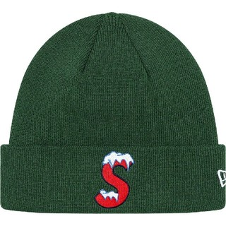 シュプリーム(Supreme)のSupreme20FW week3 New Era S Logo Beanie(ニット帽/ビーニー)