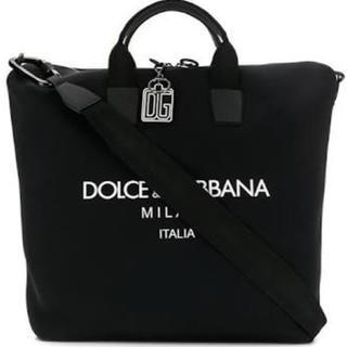 ドルチェアンドガッバーナ(DOLCE&GABBANA)の【まろさん専用】Dolce & Gabbana ショルダー/トートバック(ショルダーバッグ)