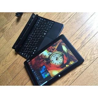 フジツウ(富士通)の富士通 ARROWS Tab Z8500 LTE 4G 64G/SSD(タブレット)