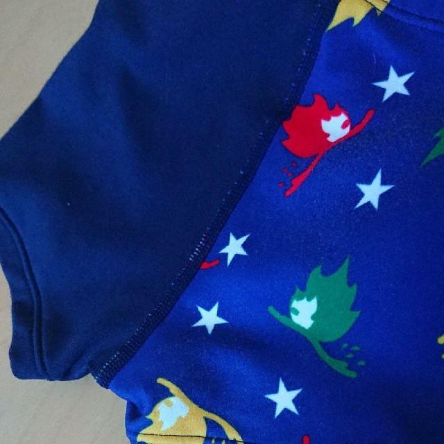 ルネサンス  水着  男の子  100  110 キッズ/ベビー/マタニティのキッズ服男の子用(90cm~)(水着)の商品写真
