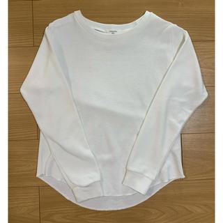 サマンサモスモス(SM2)のトップス カットソー(Tシャツ/カットソー(七分/長袖))