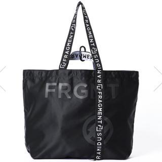 フラグメント(FRAGMENT)の送料込 ramidus tokyo fragment tote bag L(トートバッグ)