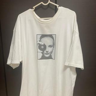 ステューシー(STUSSY)のステューシー シャネル (Tシャツ/カットソー(半袖/袖なし))