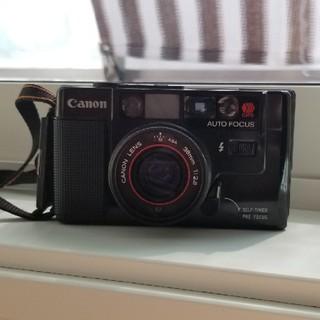 キヤノン(Canon)のレア美品【Canon】AF35M オートボーイ(フィルムカメラ)