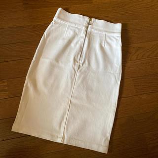 デュラス(DURAS)のDURAS スカート(ひざ丈スカート)
