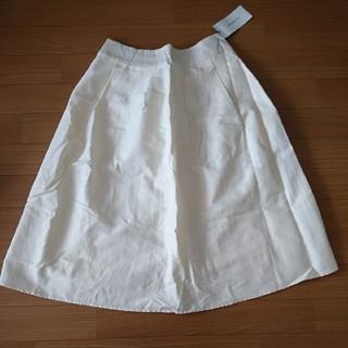 ウィゴー(WEGO)の新品タグつき【BROWNY】sizeF スカート ブラウニー(ひざ丈スカート)