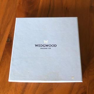 ウェッジウッド(WEDGWOOD)の新品★WEDGEWOOD コースター(テーブル用品)