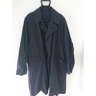 コモリ(COMOLI)のteatora device coat packable   テアトラ 46(ステンカラーコート)