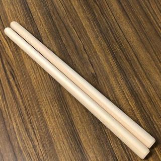 和太鼓ヒノキ製バチ テーパータイプ(和太鼓)