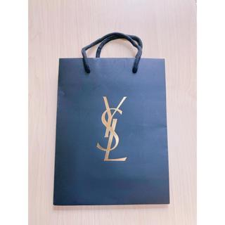 イヴサンローランボーテ(Yves Saint Laurent Beaute)のイヴサンローランボーテ ショッパー(ショップ袋)