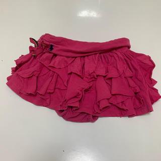 ポロラルフローレン(POLO RALPH LAUREN)のPOLO RALPH LAUREN スカート 90(スカート)