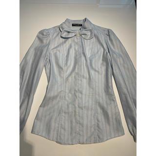ドルチェアンドガッバーナ(DOLCE&GABBANA)のD&Gシャツ(シャツ/ブラウス(長袖/七分))