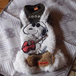 スヌーピー(SNOOPY)のポン助様ご確認用 3点【ペットパラダイス】Snoopy:3S(犬)