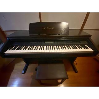 カシオ(CASIO)のCASIO CELVIANO  AP-60R 電子ピアノ(電子ピアノ)