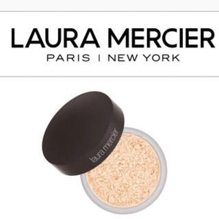 laura mercier - ローラメルシエ セッティング ルースパウダー #トランスルーセント