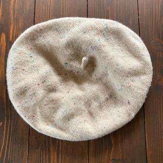 ディーホリック(dholic)のベレー帽(ハンチング/ベレー帽)