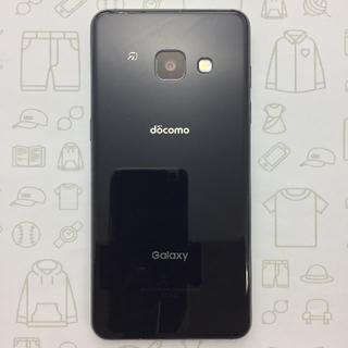 ギャラクシー(Galaxy)の【B】GalaxyFeel/SC-04J/355246085886554(スマートフォン本体)