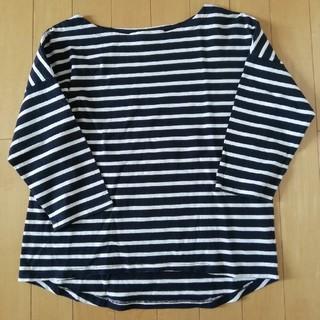 センスオブプレイスバイアーバンリサーチ(SENSE OF PLACE by URBAN RESEARCH)のアーバンリサーチ 6分袖 Tシャツ(カットソー(長袖/七分))