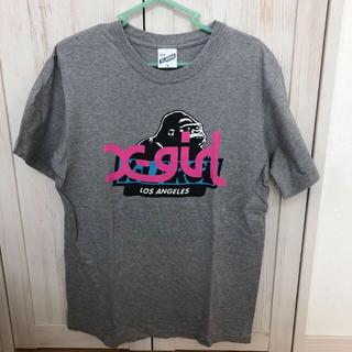 X-LARGE・x-girl コラボTシャツ