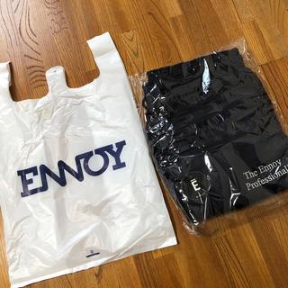 1LDK SELECT - 送料込 ennoy professional sweat shorts