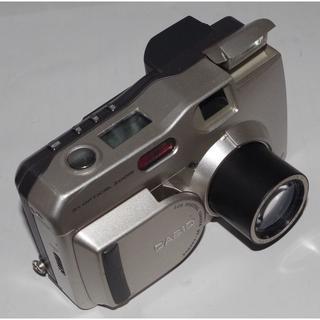 カシオ(CASIO)のコンパクトデジカメ CASIO QV-2000UX(フィルムカメラ)